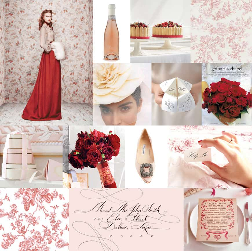 valentine-wedding-with-red-roses