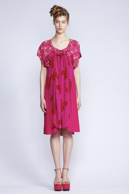 akira Isogowa dress