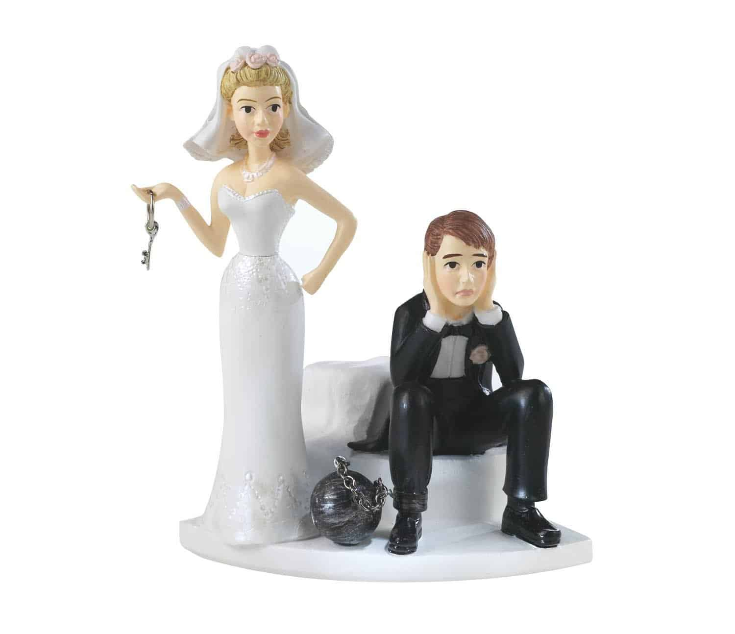 Wilton-Ball-and-Chain-Humorous-Cake-Topper