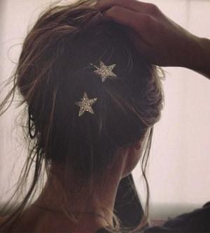 star barettes