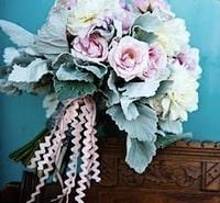 ric rac floral arangments